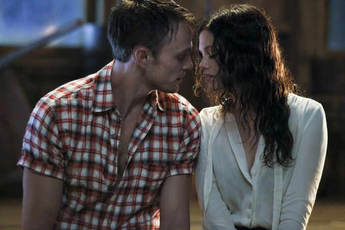"""Hart Of Dixie"""
