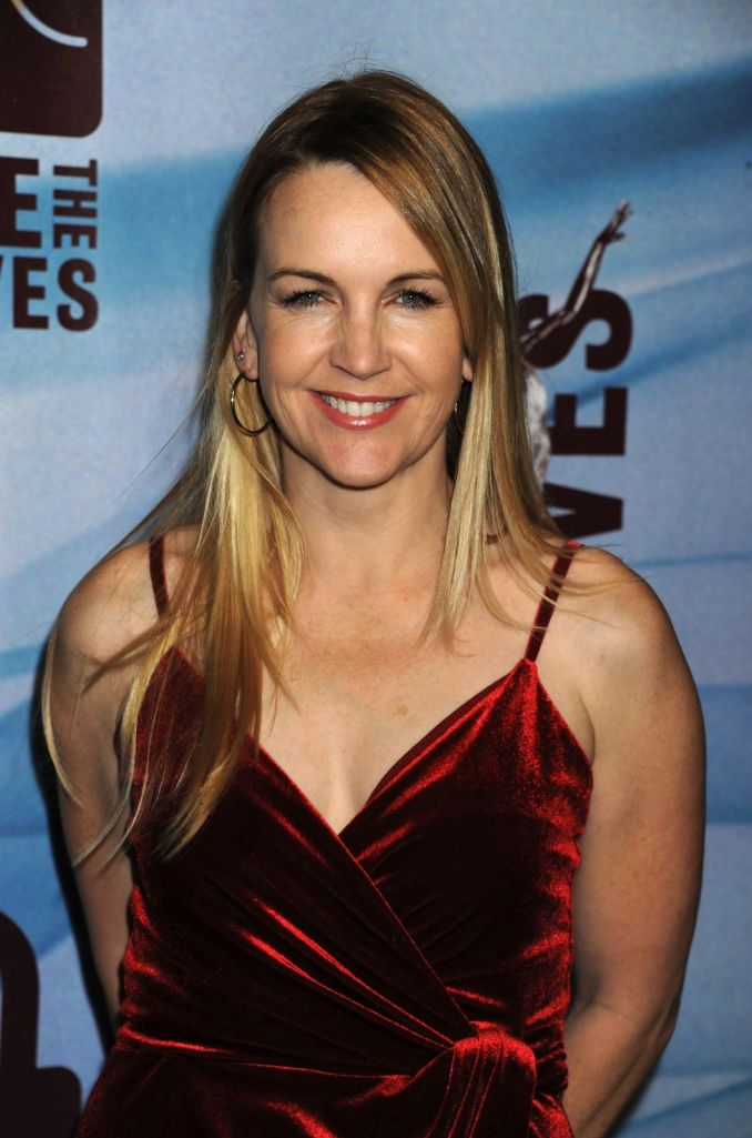 Renee O` Connor dabar